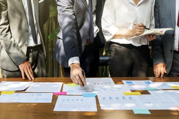 Consultoría y Plan de Marketing