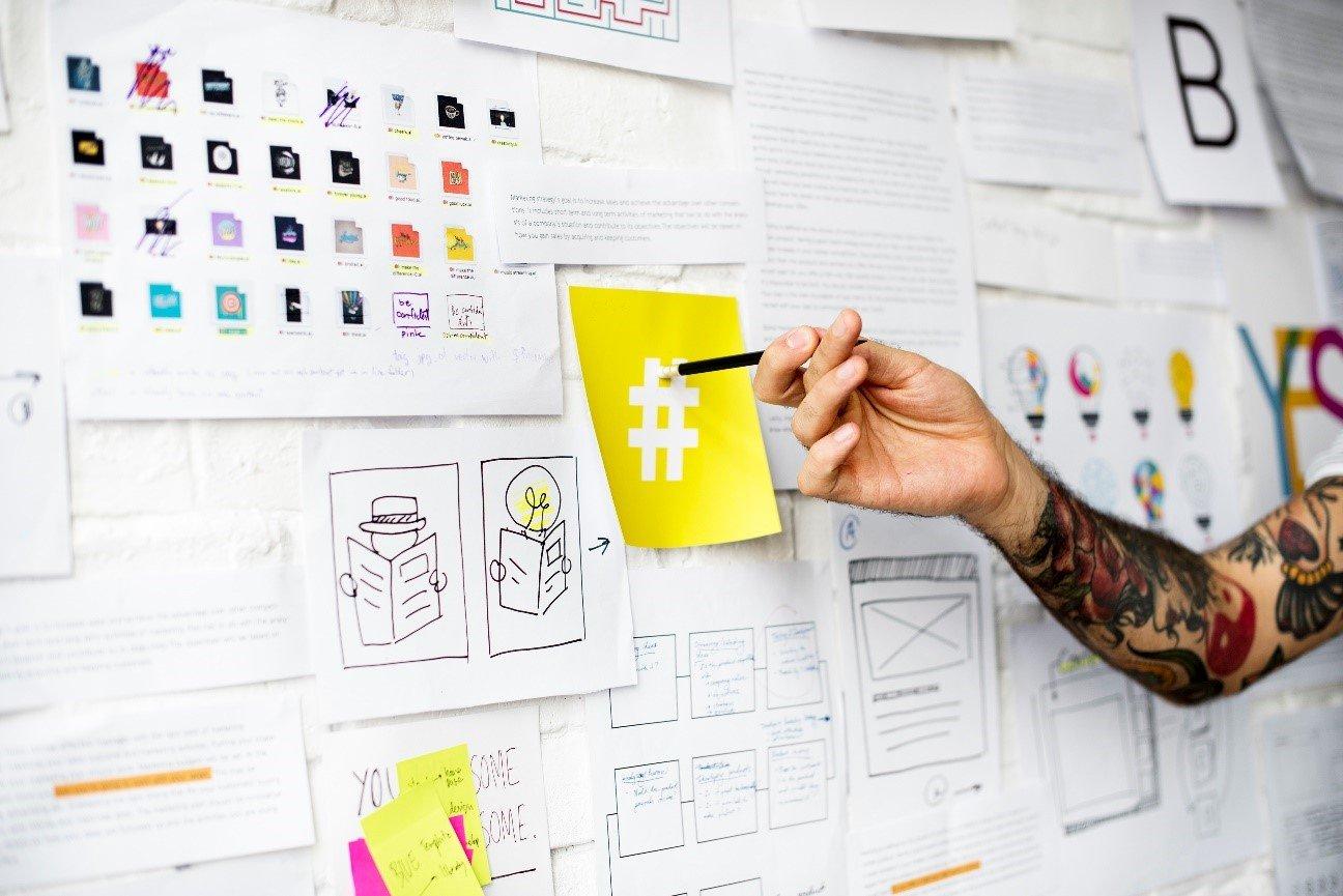 ¿Cómo usar los hashtags de forma efectiva?